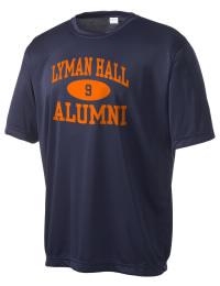 Lyman Hall High School Alumni