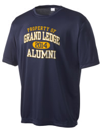 Grand Ledge High School Alumni