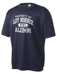 Loy Norrix High School Alumni