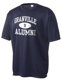 Granville High School Alumni