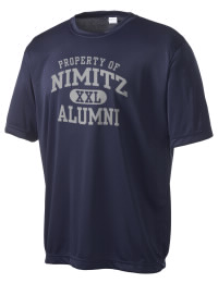 Nimitz High School