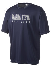Magna Vista High School Art Club