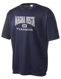 Magna Vista High School Yearbook