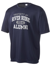 River Ridge High School Alumni
