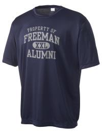 Douglas Freeman High SchoolAlumni