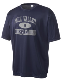 Mill Valley High School Cheerleading