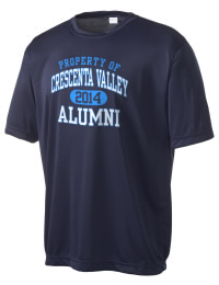 Crescenta Valley High School Alumni