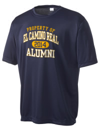 El Camino Real High School Alumni