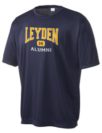 East Leyden High School Alumni