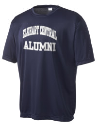 Elkhart Central High School Alumni
