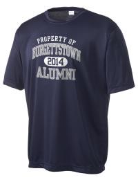 Burgettstown High School Alumni