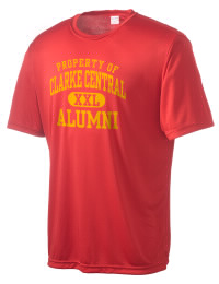 Clarke Central High School Alumni