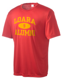 Loara High School Alumni