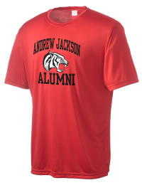 Andrew Jackson High School Alumni
