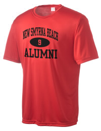 New Smyrna Beach High School Alumni