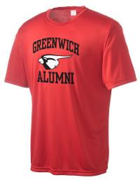 Greenwich High School Alumni