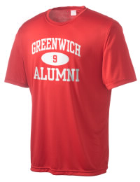 Greenwich High School Alumni