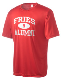 Fries High SchoolAlumni