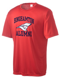 Binghamton High School Alumni