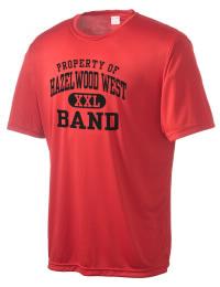 Hazelwood West High School Band