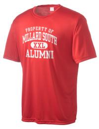 Millard South High School Alumni