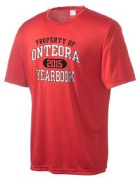 Onteora High School Yearbook