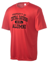 Central Davidson High SchoolAlumni
