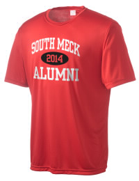 South Mecklenburg High School Alumni