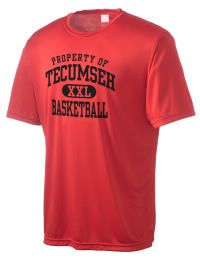 Tecumseh High School Basketball