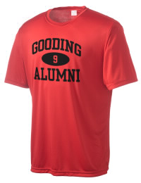 Gooding High School Alumni