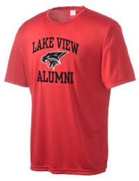 Lake View High School Alumni
