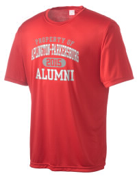 Parkersburg High School Alumni