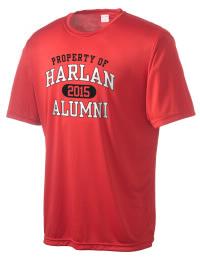 Harlan High School Alumni