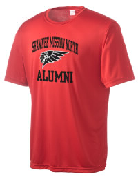 Shawnee Mission North High SchoolAlumni