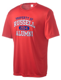 Russell High School Alumni