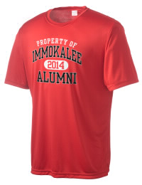 Immokalee High School Alumni