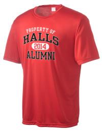 Halls High School Alumni