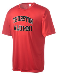 Thurston High School Alumni