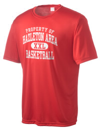 Hazleton Area High School Basketball
