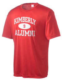 Kimberly High SchoolAlumni