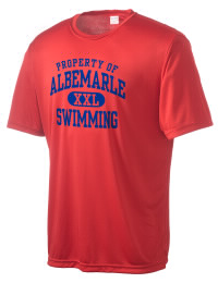 Albemarle High School Swimming