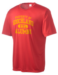 Goochland High School Alumni