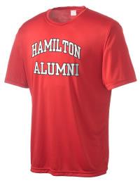 Hamilton High School Alumni