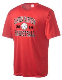 Camden Fairview High School Basketball