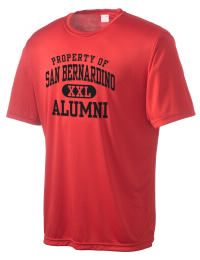 San Bernardino High School Alumni