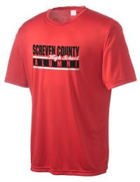 Screven County High SchoolAlumni