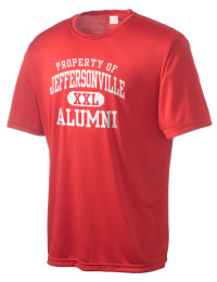 Jeffersonville High School Alumni