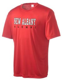 New Albany High School Alumni