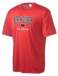 North Quincy High School Alumni