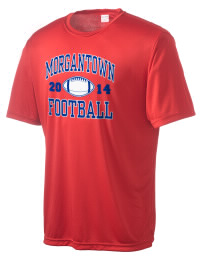 Morgantown High School Football